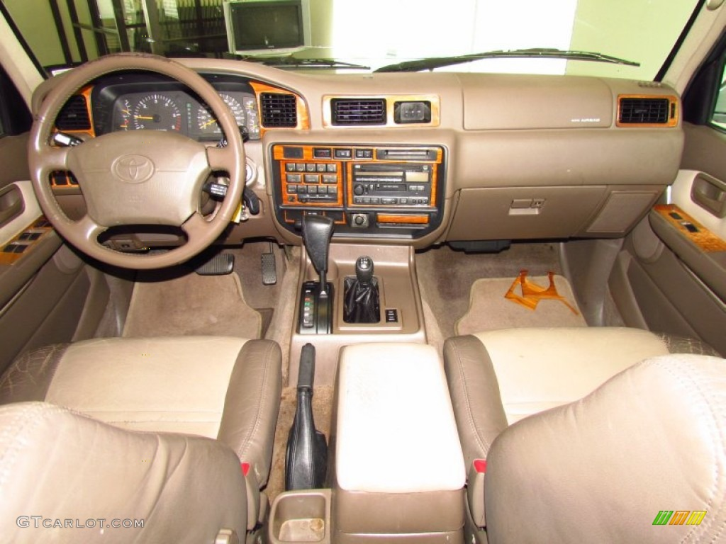 1997 Land Cruiser Interior Pictures To Pin On Pinterest Pinsdaddy