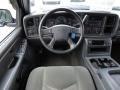2005 Dark Green Metallic Chevrolet Silverado 1500 Z71 Extended Cab 4x4  photo #7