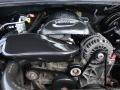 2005 Dark Green Metallic Chevrolet Silverado 1500 Z71 Extended Cab 4x4  photo #21