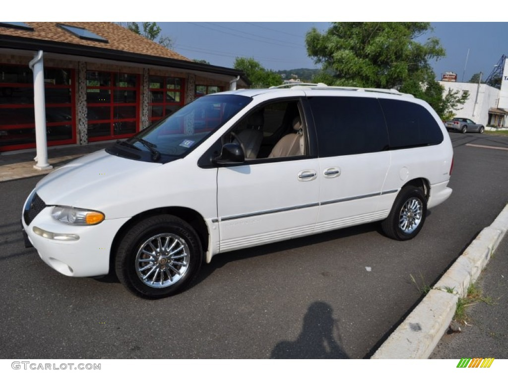 2000 chrysler town country limited awd exterior photos. Black Bedroom Furniture Sets. Home Design Ideas