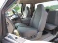 Medium Stone Interior Photo for 2010 Ford F350 Super Duty #52059524