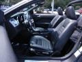 2007 Alloy Metallic Ford Mustang GT Premium Convertible  photo #18