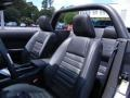 2007 Alloy Metallic Ford Mustang GT Premium Convertible  photo #19
