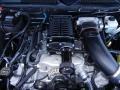 2007 Alloy Metallic Ford Mustang GT Premium Convertible  photo #32