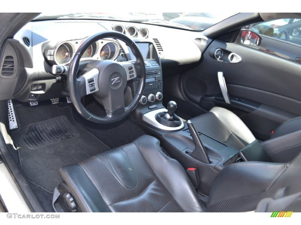 Grand touring 350z interior autos post for 350z interior replacement parts