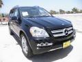 Black 2011 Mercedes-Benz GL Gallery