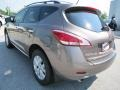 2011 Tinted Bronze Nissan Murano SL  photo #3