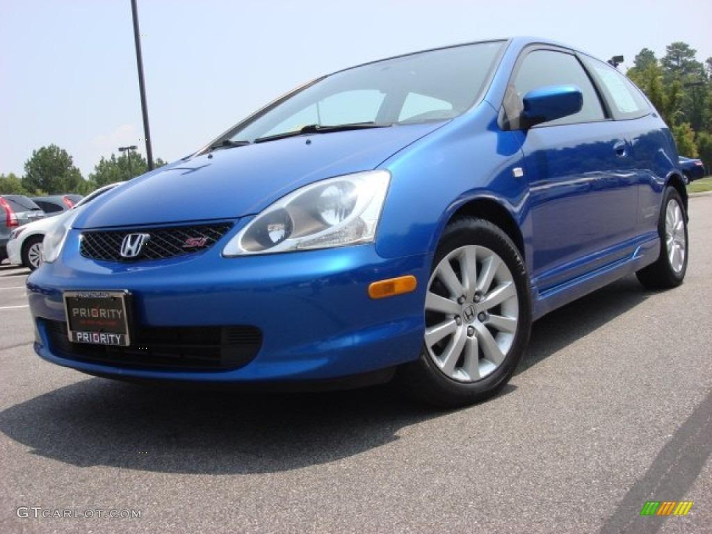 26+ 2004 Honda Civic Si Hatchback