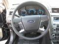 2011 Blue Flame Metallic Ford Fusion SE  photo #6