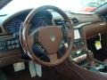 Dashboard of 2010 GranTurismo Convertible GranCabrio