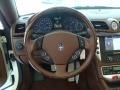 2010 GranTurismo Convertible GranCabrio Steering Wheel