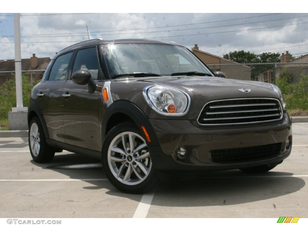 2011 light coffee mini cooper countryman 52039787 car color galleries. Black Bedroom Furniture Sets. Home Design Ideas