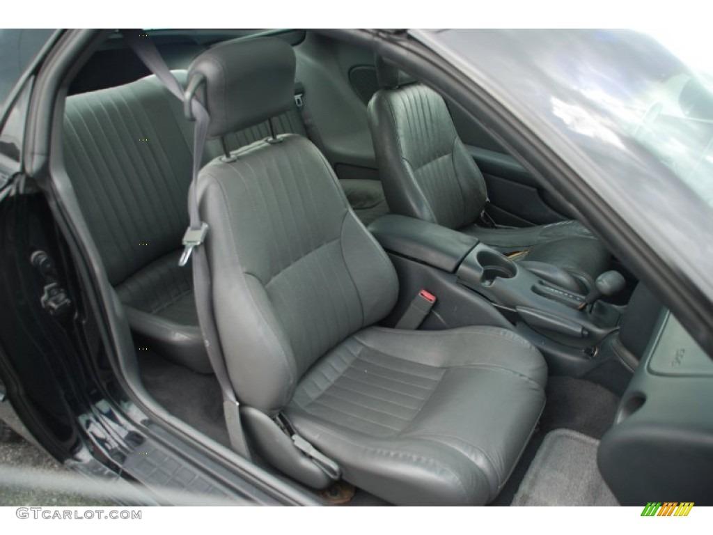 1998 Pontiac Firebird Coupe Interior Photo 52089077