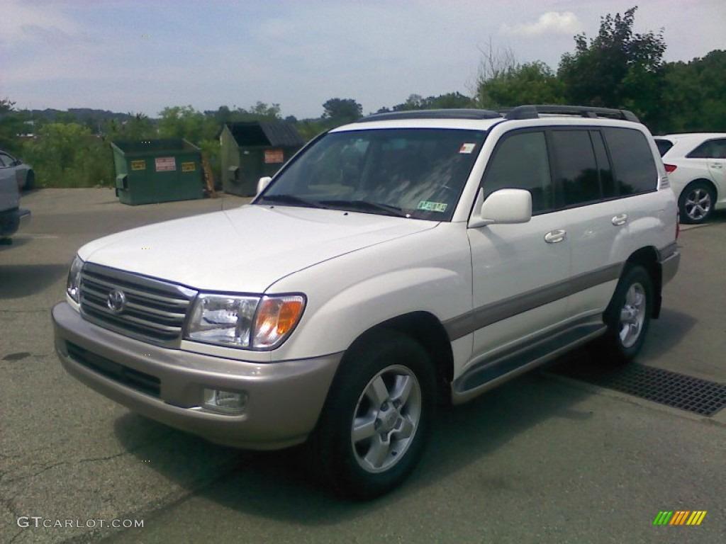 Kelebihan Toyota Land Cruiser 2004 Top Model Tahun Ini