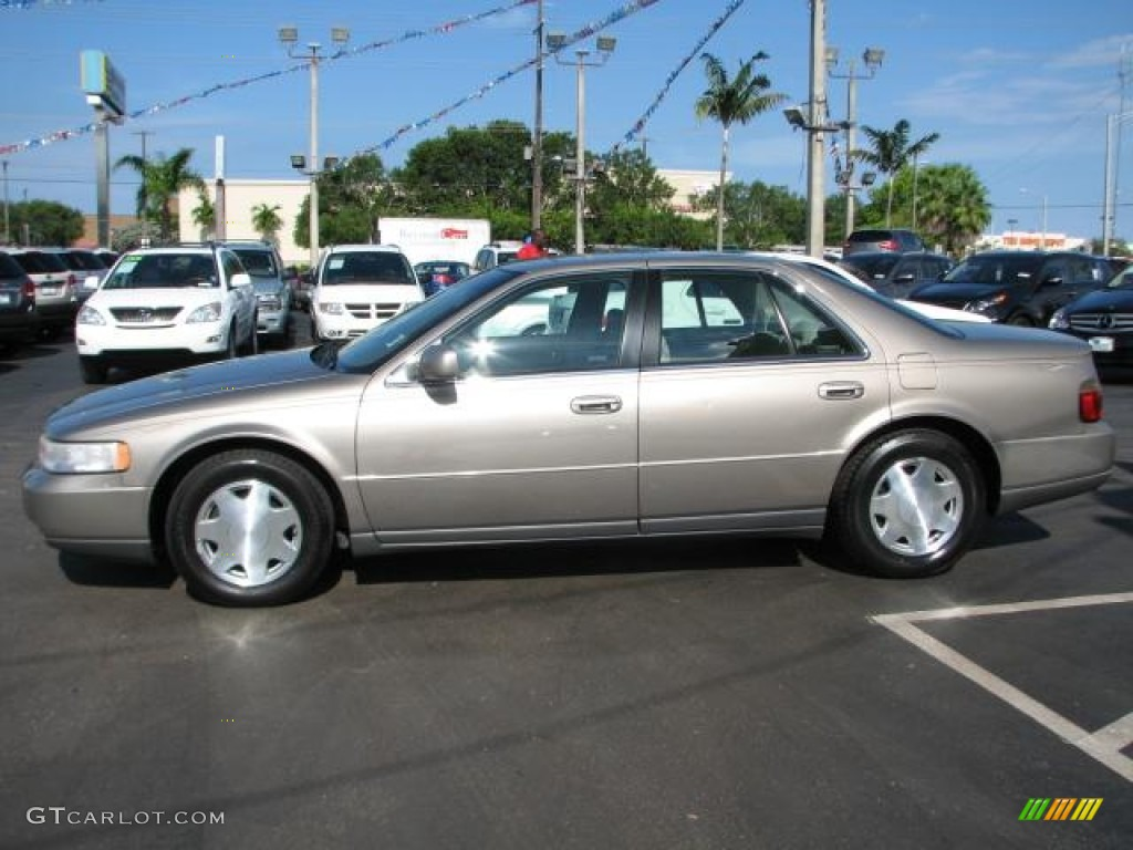 cashmere 2000 cadillac seville sls exterior photo. Cars Review. Best American Auto & Cars Review