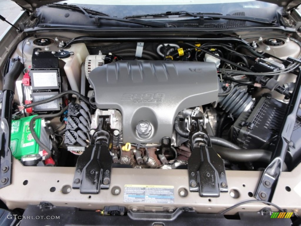 Motor For 2003 Chevy Impala