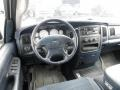 Navy Blue Dashboard Photo for 2002 Dodge Ram 1500 #52094882