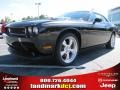 Black 2011 Dodge Challenger Gallery
