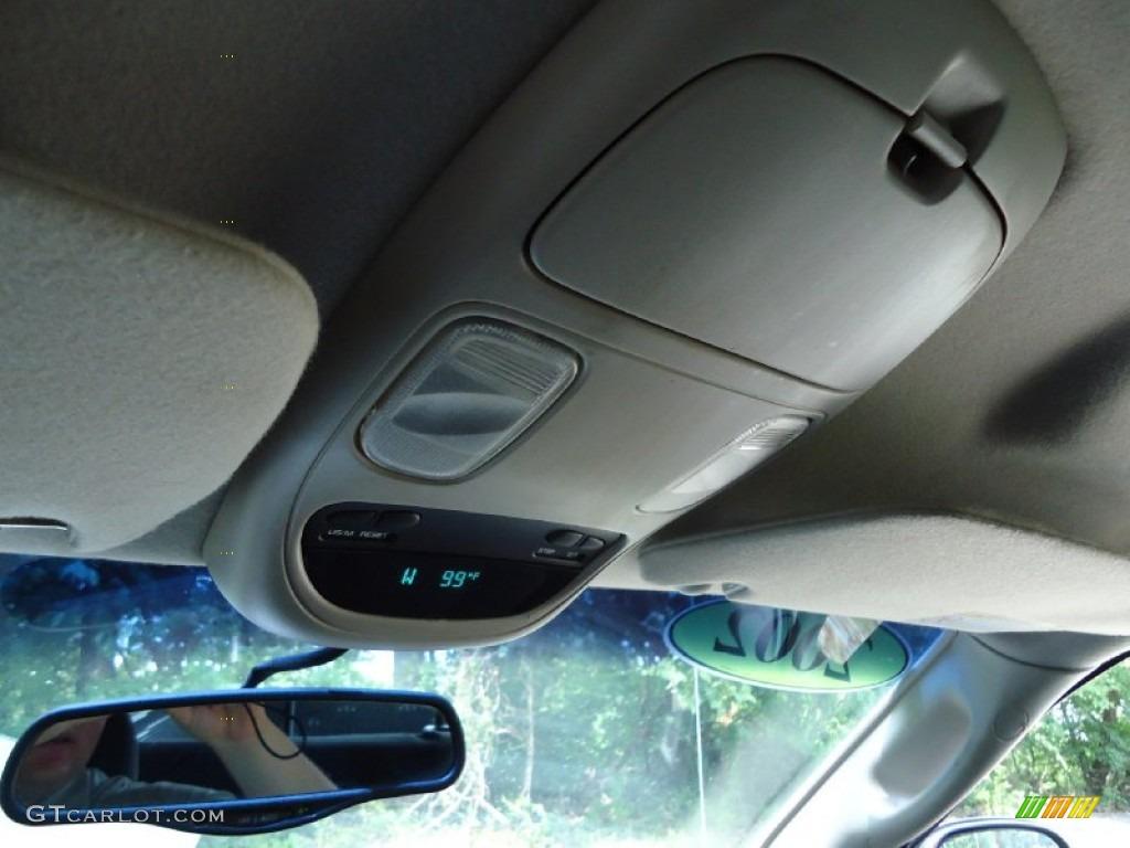 2002 Ram 1500 ST Quad Cab 4x4 - Graphite Metallic / Dark Slate Gray photo #30