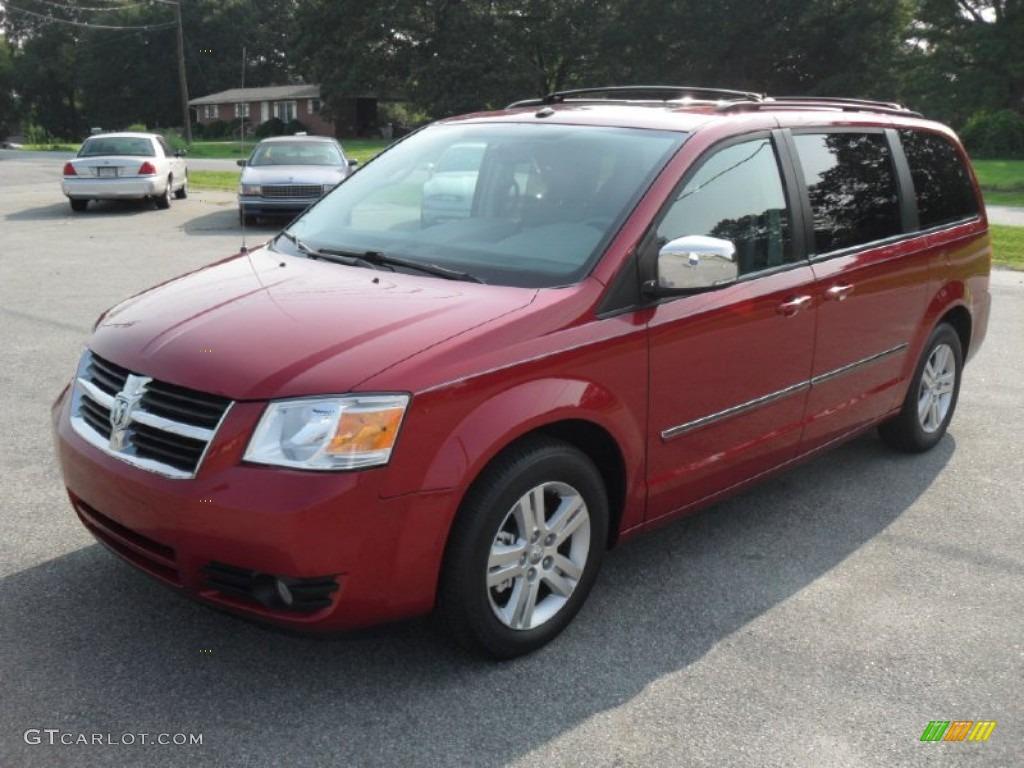 on 2005 Dodge Grand Caravan Colors