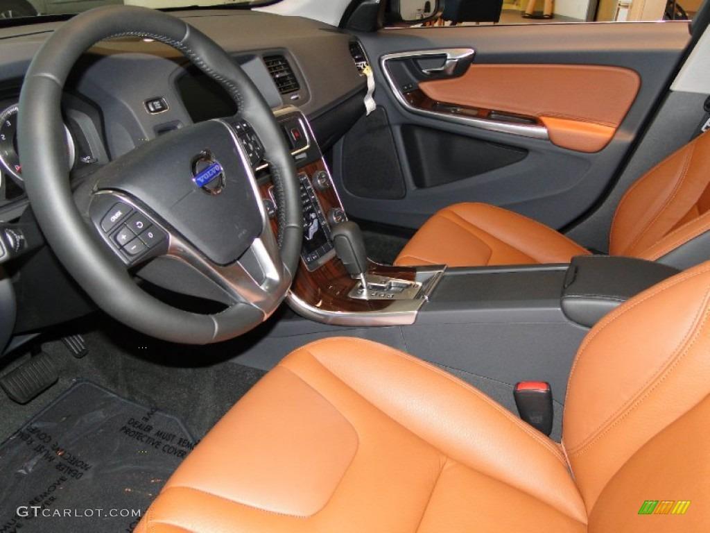 2012 Volvo S60 T5 Interior Photo 52114264