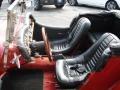 1976 Gazelle Mercedes-Benz SSK Roadster Replica Black Interior