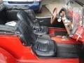 Red - Gazelle Mercedes-Benz SSK Roadster Replica Photo No. 14