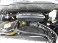 2002 Dodge Ram 1500 3.7 Liter SOHC 12-Valve V6 Engine Photo