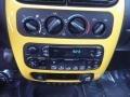 Dark Slate Gray Controls Photo for 2003 Dodge Neon #52132978