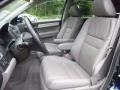 Gray Interior Photo for 2010 Honda CR-V #52133581