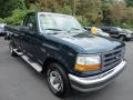 Dark Tourmaline Pearl 1995 Ford F150 Gallery