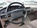 Beige Interior Photo for 1995 Ford F150 #52138714