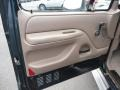 Beige Door Panel Photo for 1995 Ford F150 #52138729
