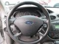 Medium Graphite Steering Wheel Photo for 2003 Ford Focus #52142740