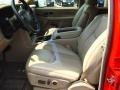2003 Chevrolet Silverado 3500 Tan Interior Interior Photo