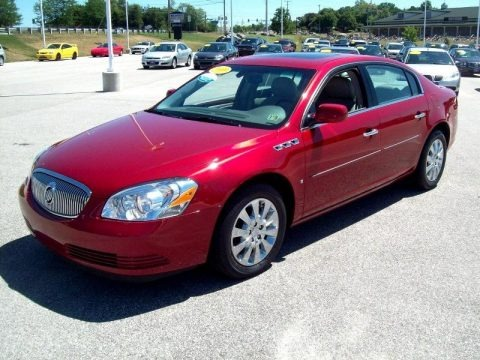 2009 buick lucerne cxl special edition data info and specs. Black Bedroom Furniture Sets. Home Design Ideas