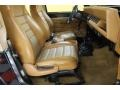 Camel 1993 Jeep Wrangler Interiors