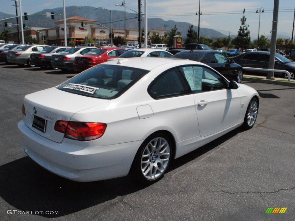 alpine white 2009 bmw 3 series 328i coupe exterior photo 52166614. Black Bedroom Furniture Sets. Home Design Ideas