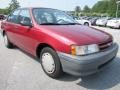 Front 3/4 View of 1994 Tercel DX Sedan