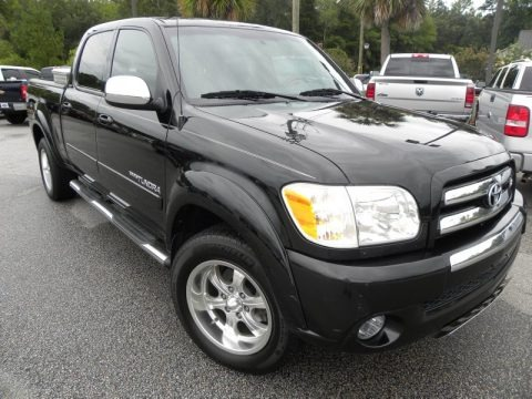 Attractive 2006 Toyota Tundra SR5 X SP Double Cab Data, Info And Specs
