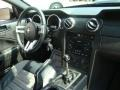 2007 Ford Mustang Roush Black/Grey Interior Dashboard Photo