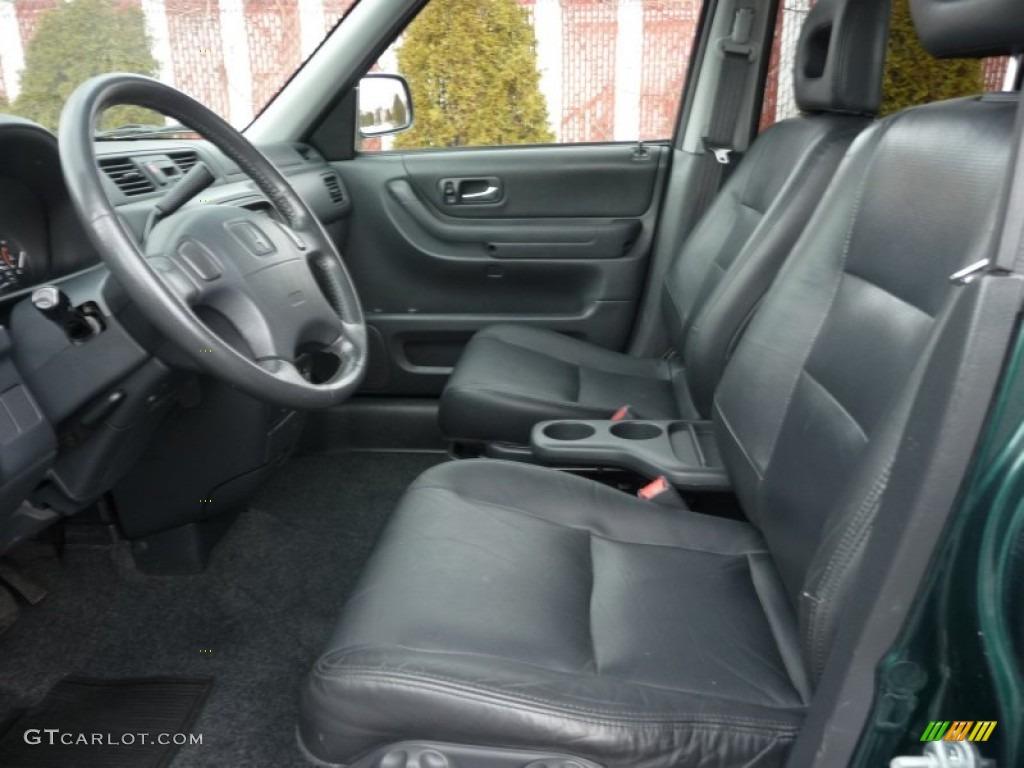 2001 honda cr v special edition 4wd interior photo for Honda crv 2006 interior