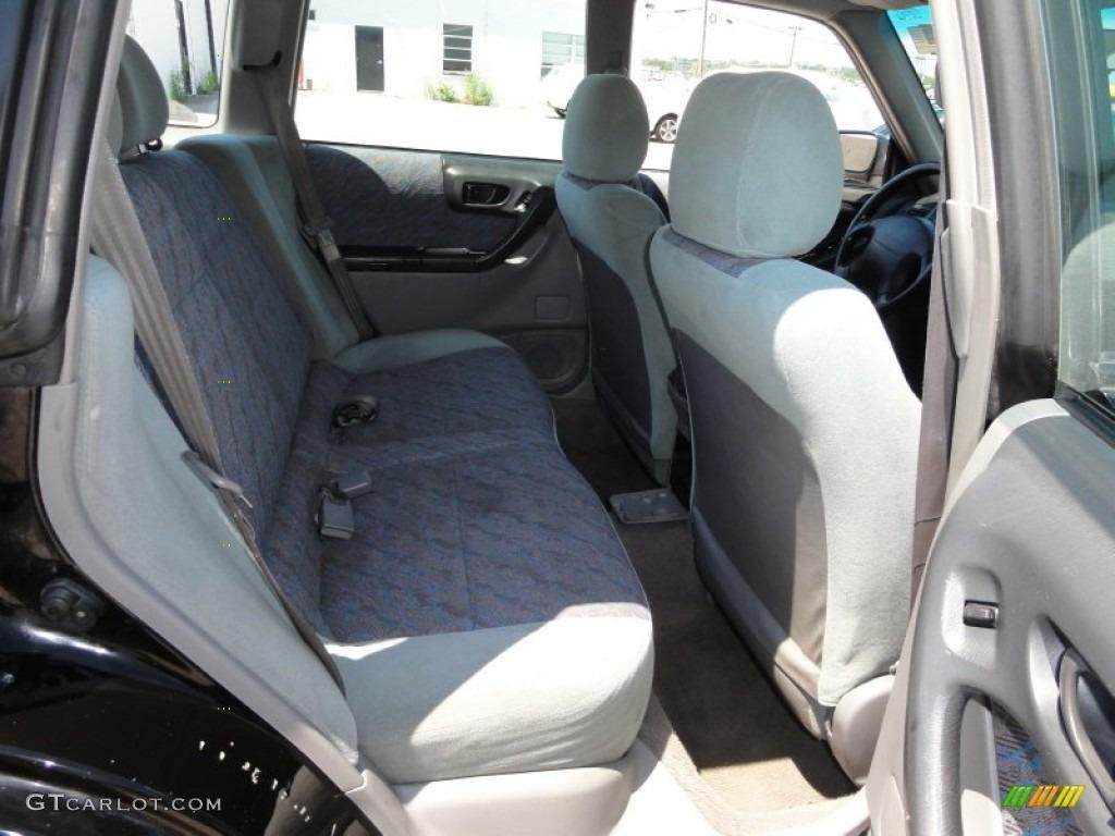 1998 Subaru Forester L Interior Photo 52186276