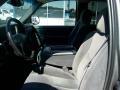 2006 Graystone Metallic Chevrolet Silverado 1500 Z71 Extended Cab 4x4  photo #8