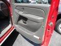 2006 Victory Red Chevrolet Silverado 1500 Z71 Extended Cab 4x4  photo #18