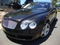 Front 3/4 View of 2005 Continental GT