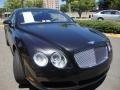 Diamond Black - Continental GT  Photo No. 8