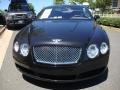 2005 Continental GT  Diamond Black