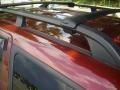2004 Merlot Red Hyundai Santa Fe GLS  photo #8