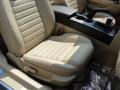 2007 Windveil Blue Metallic Ford Mustang GT Premium Convertible  photo #14